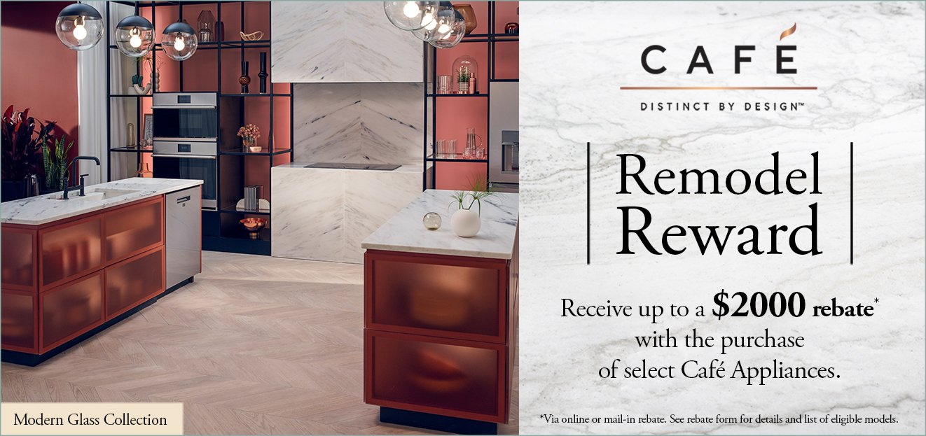 Caf� Remodel Reward